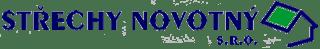 Střechy Novotný Logo